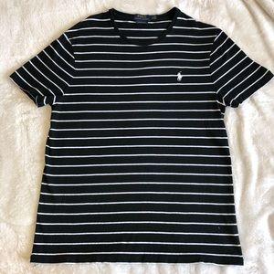 Striped Ralph Lauren T-Shirt